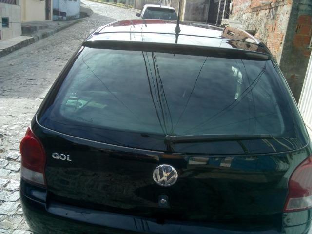 Carro gol g4 - Foto 2