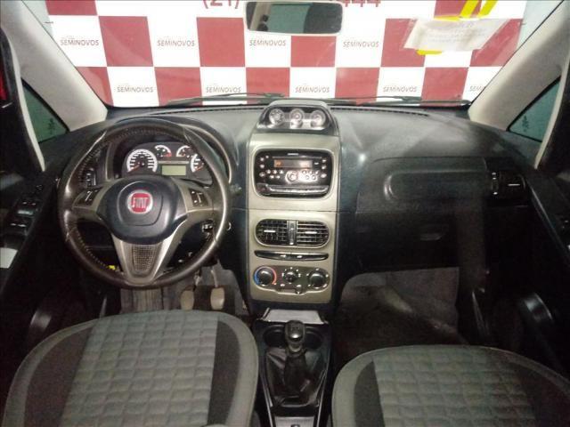 FIAT IDEA 1.8 MPI ADVENTURE 16V FLEX 4P MANUAL - Foto 5