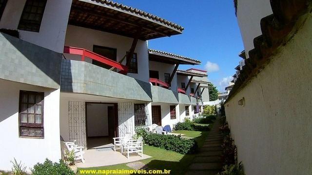 Vendo Village duplex, frente ao Mar, 3 quartos, na Praia do Flamengo, Salvador Bahia - Foto 2