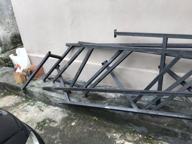 Ferro galvanizado - Foto 3