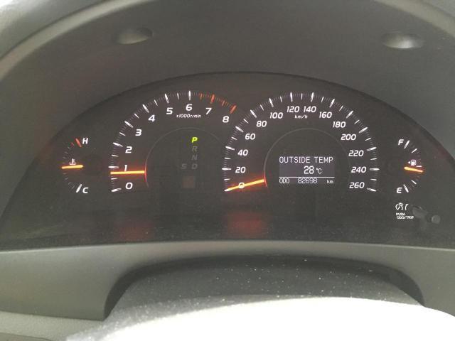 Toytota Camry, Automático, Blindado, 2007, 85mil km - Foto 7