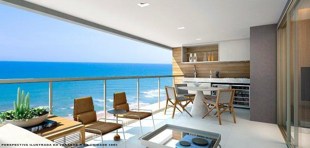 Apartamentos 2 e 3 quartos Praia de Jaguaribe - Foto 14