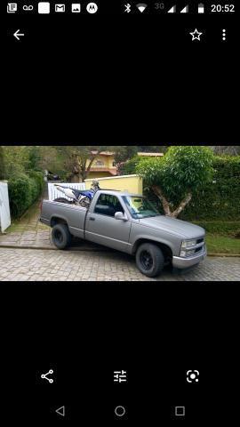 Caminhonete GM Silverado, pick up - Foto 3