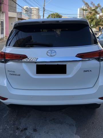 Toyota SW4 - Foto 8