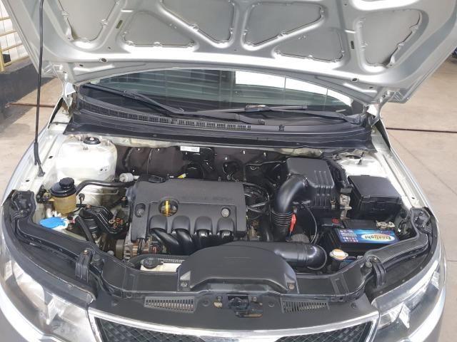 Kia Cerato Ex2 1.6 Automática 2009.2010 - Foto 7