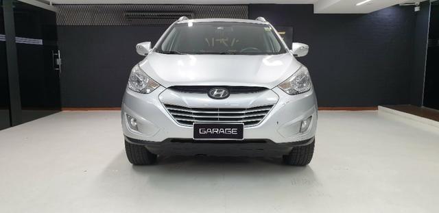 Hyundai Ix35 2.0 16V Automática 2014/2015 Flex - Foto 6