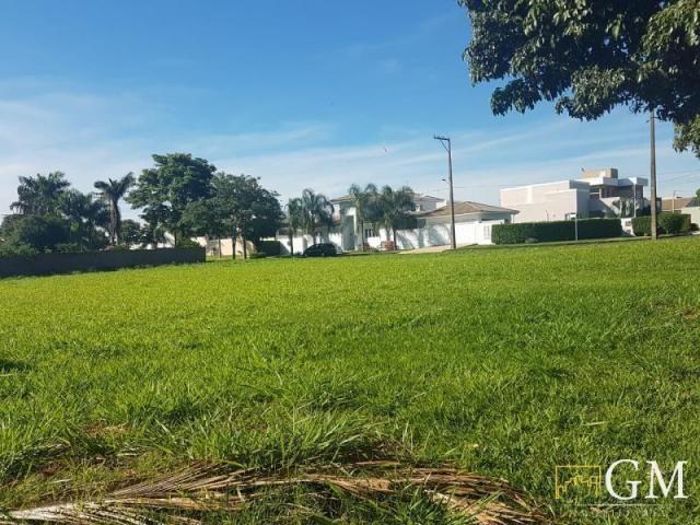 Terreno em Condomínio para Venda em Presidente Prudente, Condomínio Residencial Gramado - Foto 4