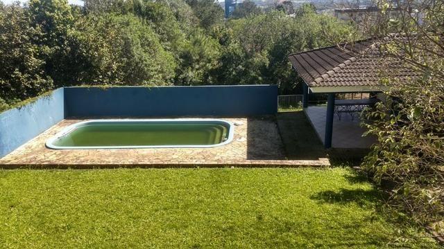 Taquara-Casa com 3 dormitórios e piscina-centro - Foto 10