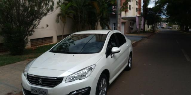 Peugeot 408 Bussiness