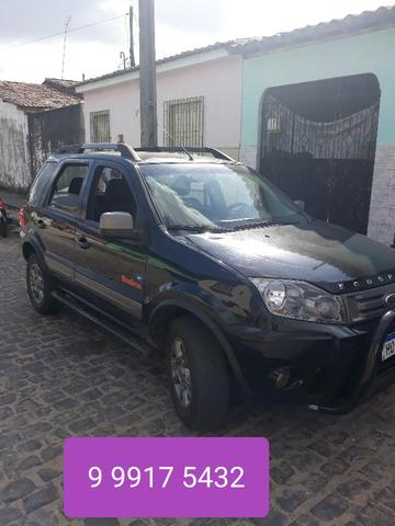 Ford EcoSport Freestyle 1.6 Manual .Particular - Foto 9