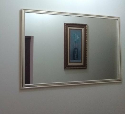Promoção Espelhos em Moldura 1.00 x 60 - Foto 2