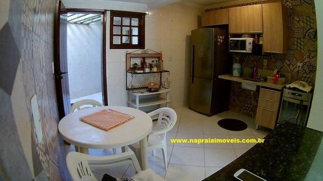 Vendo Village duplex, frente ao Mar, 3 quartos, na Praia do Flamengo, Salvador Bahia - Foto 5