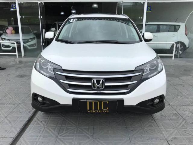 Honda CRV EX 4WD - Foto 2