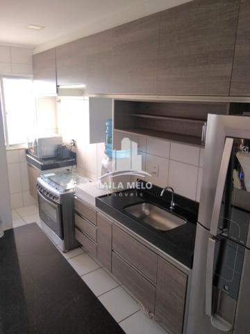 Cobertura com 4 quartos, no Cambeba Favoritto Residence Club - Foto 5