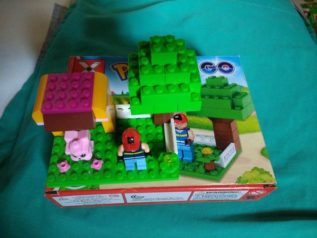 Lego Pokémon R$20 cada - Foto 5