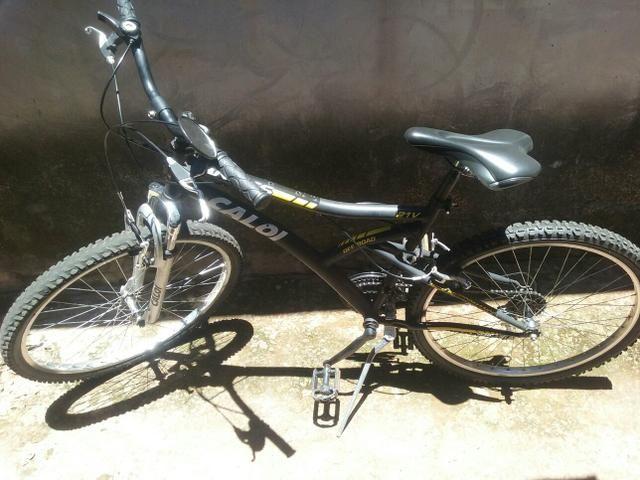 Bicicleta caloi v21 - Foto 3
