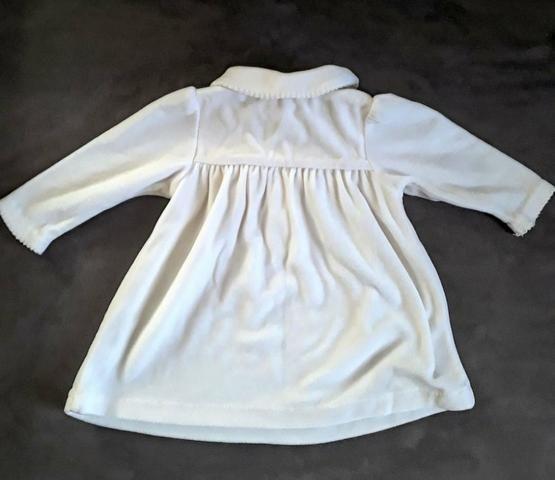 Desapego da betina (vestido Ralph Lauren original 6m) - Foto 2