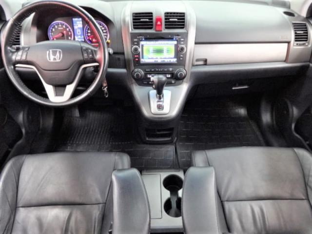 HONDA CR-V EXL 2.0 16V 4WD AUT. - 2011 - Foto 4