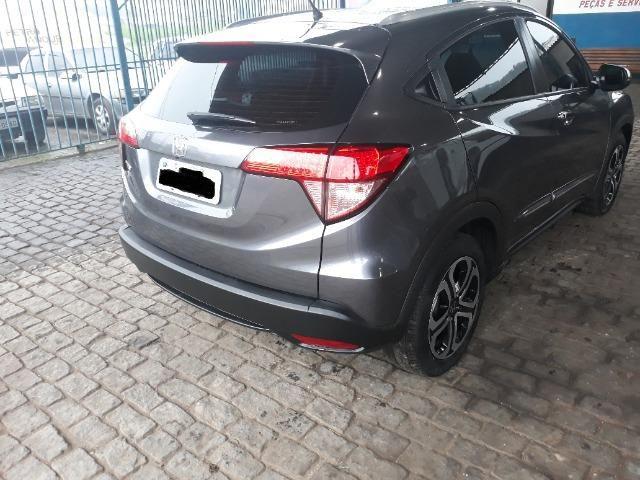 Honda Hrv EXL 17/17 Automatico - Foto 4