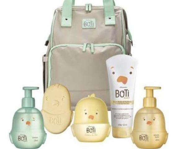 Kit boti baby - Foto 2