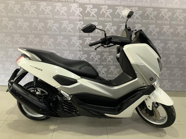 Nmax 160 2017 abs