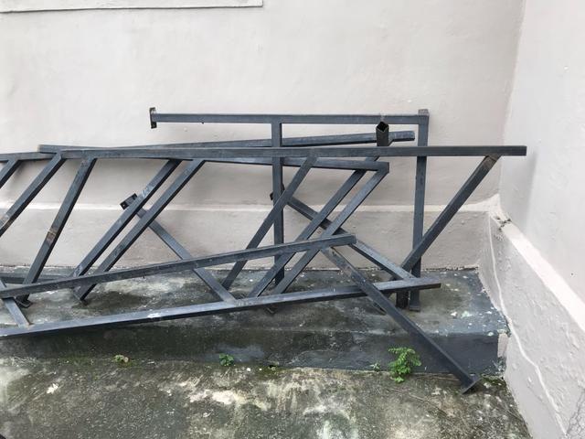 Ferro galvanizado - Foto 2