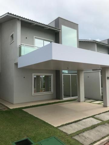 Condomínio de Casas Duplex Alto Padrão no Eusébio - Marbela