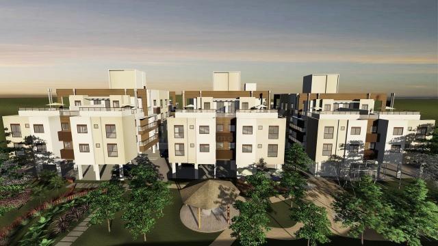 Apartamento à venda com 2 dormitórios em Campeche, Florianópolis cod:2430 - Foto 10
