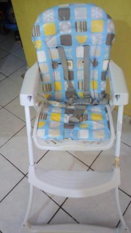 Cadeirinha para refeiçao - Foto 4