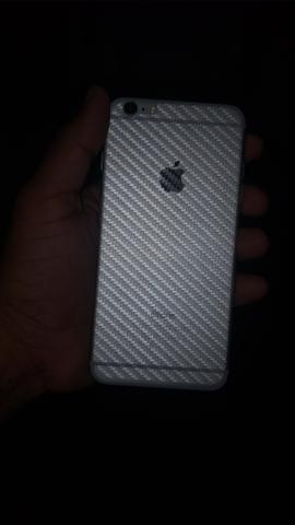 Troco iPhone pro celular do meu interesse