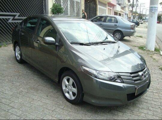 Honda city 1.5 dx aut. 2011 - Foto 3