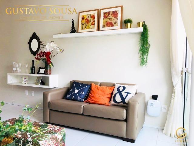 Belíssimo Apartamento com arquitetura moderna - Foto 4