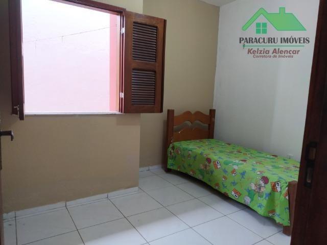 Casa de dois quartos nas Carlotas em Paracuru - Foto 7