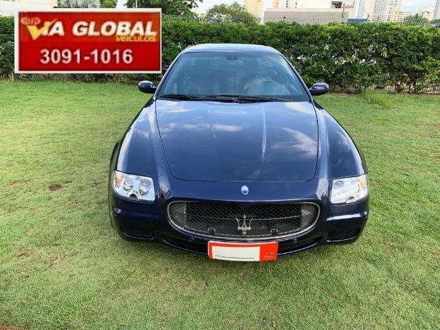 Maserati Quatroporte 4.2 Executive 2008/2008
