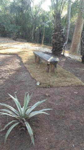 Vendo terreno atras do belvedere no recanto paiaguas - Foto 2