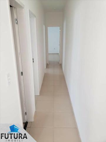 Casa com o melhor preço e entrada, venha conhecer a sua casa nova! - Foto 9