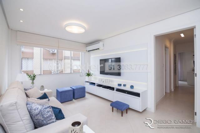 Apartamento à venda com 3 dormitórios em Santo antônio, Porto alegre cod:194889 - Foto 2