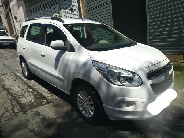 Chevrolet spin LT R$ 33.000 - Foto 3