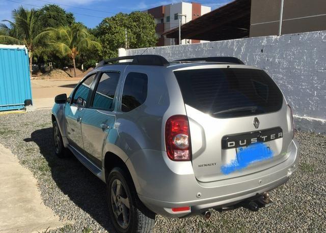 Renault Duster Tech Road 2 - Foto 4