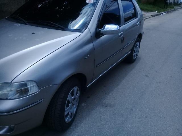 Fiat Palio 2002 - Foto 3