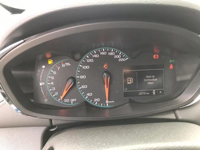 GM Tracker 1.4 Turbo Premier (2018) - Foto 14