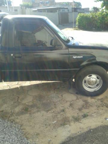 Vendo ford ranger diesel 4x4 - Foto 3