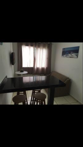 Apartamento Balneário Camboriú um quarto até dezembro - Foto 3