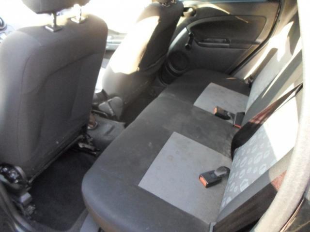 Fiesta 1.0 Hatch 8V Completo FLEX 4P - Foto 9