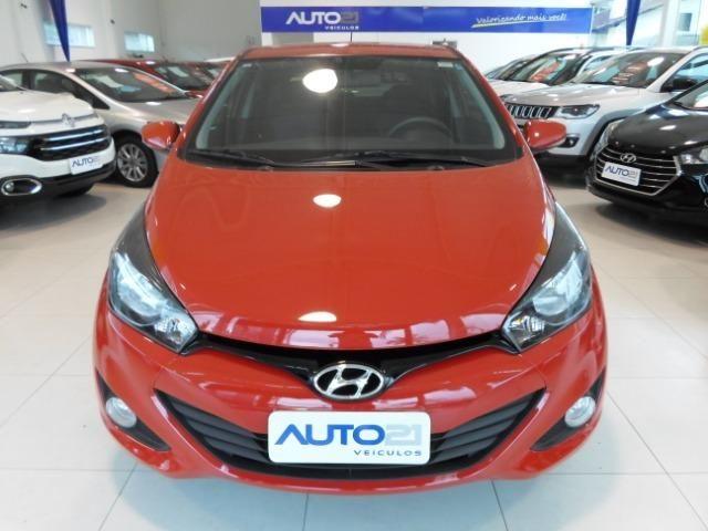 Hyundai HB20 1.6 Comf. Style com 56.823 km - Foto 2