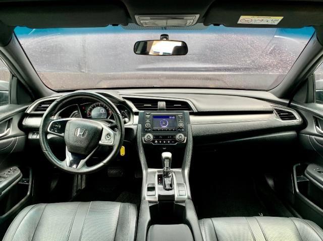 Honda Civic EX 2.0 - Foto 4