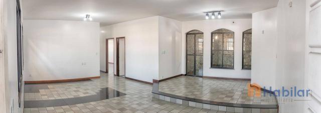 Ótimo prédio para alugar na Av. Desembargador Maynard, comércio ou residencia, 400 m² por  - Foto 3