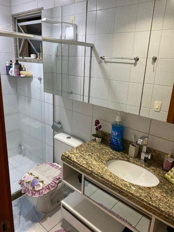 Linda casa no condomínio Igarapé 3 Qts com suíte, em Colina de Laranjeiras - Foto 10