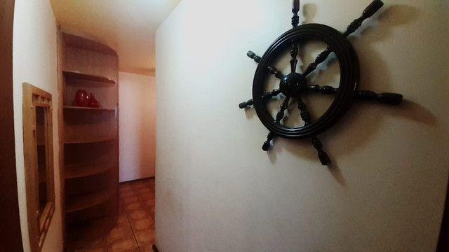 Ótimo apartamento para veranear - Foto 9