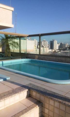 Apartamento à venda com 4 dormitórios em Balneário, Florianópolis cod:74400 - Foto 2